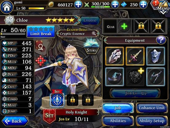 games similar to The Alchemist Code