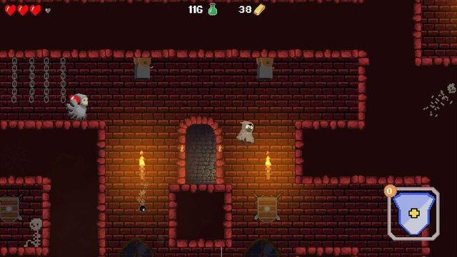 games similar to Restless Hero
