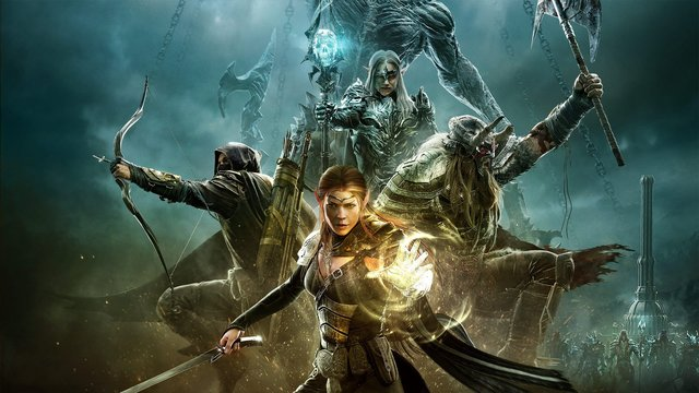 games similar to The Elder Scrolls Online: Tamriel Unlimited