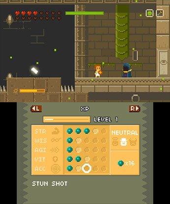 games similar to Elliot Quest