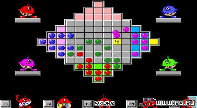 games similar to Corners