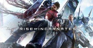 games similar to Rise of Incarnates