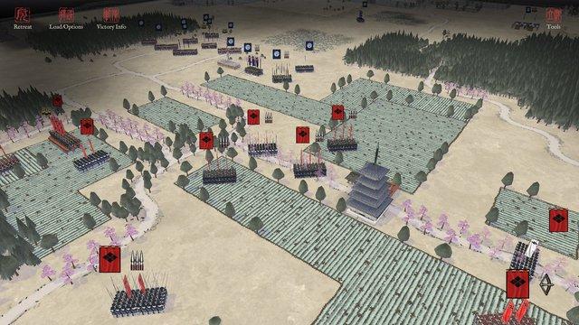 games similar to Sengoku Jidai: Shadow of the Shogun
