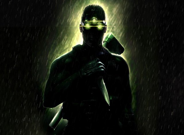 games similar to Tom Clancy's Splinter Cell Chaos Theory