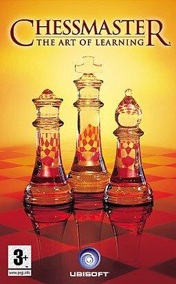 games similar to Chessmaster: Grandmaster Edition