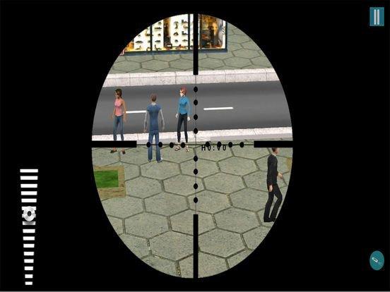 games similar to IGI TOP Sniper City Shooter