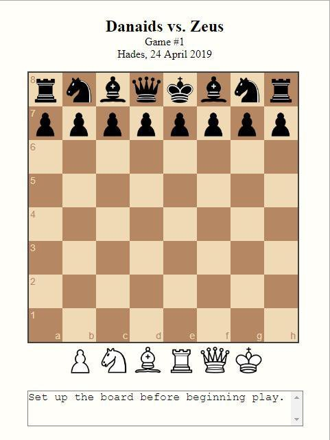 games similar to Let's Play: Ancient Greek Punishment: Chess Edition