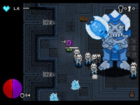 games similar to bit Dungeon II