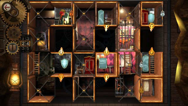 games similar to Rooms: The Unsolvable Puzzle