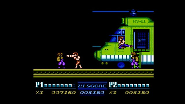 games similar to Double Dragon 2: Wander of the Dragons