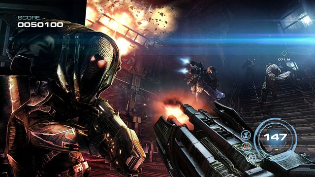 games similar to Alien Rage   Unlimited