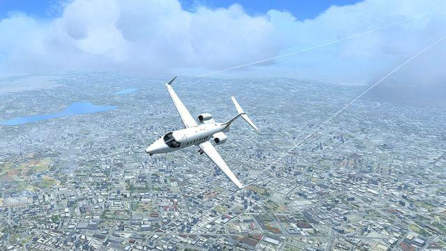 games similar to Microsoft Flight Simulator X
