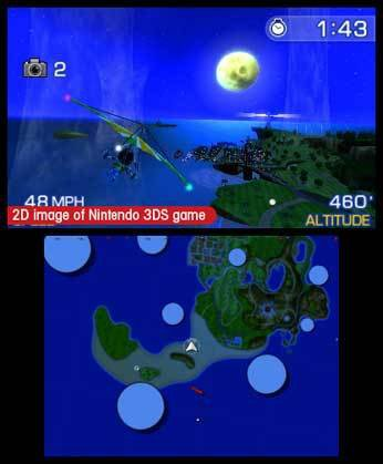 games similar to Pilotwings Resort