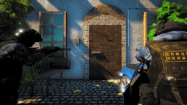 games similar to Operation swat
