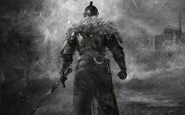 games similar to Dark Souls II