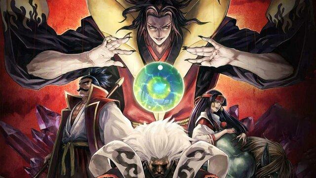games similar to Samurai Shodown NeoGeo Collection
