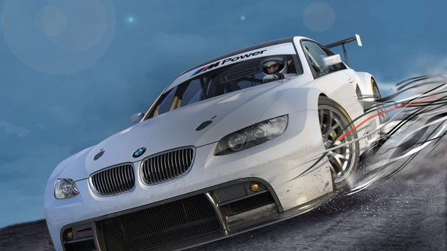 games similar to Need for Speed: Shift