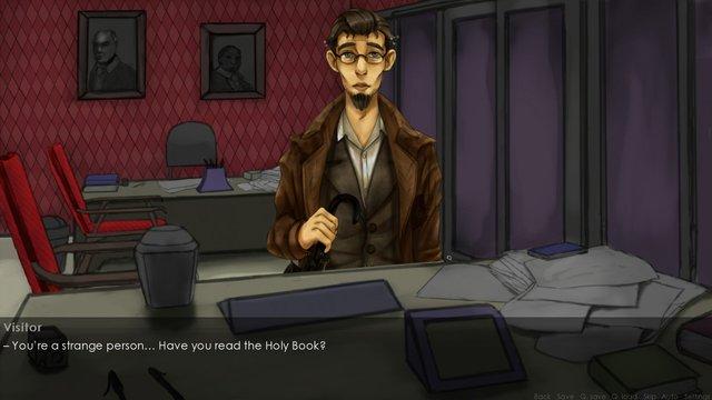 games similar to Postmen Of Horizon