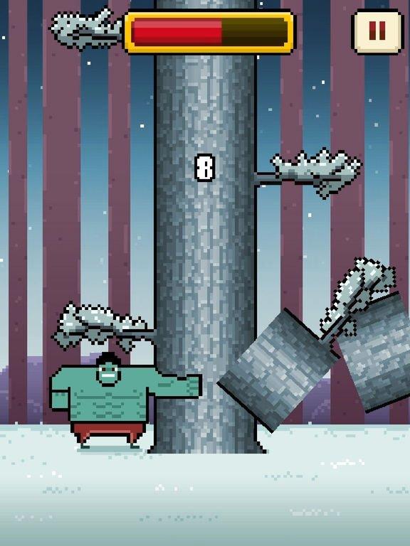 games similar to Timberman