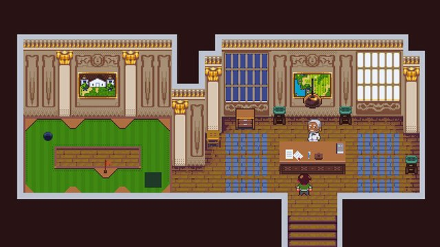 games similar to Golf Story
