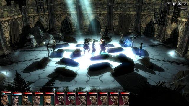 games similar to Blackguards
