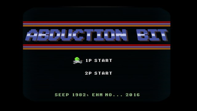 games similar to Abduction Bit