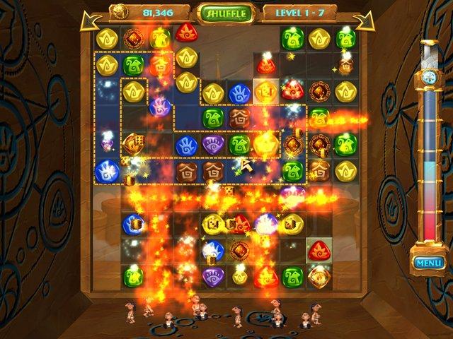 games similar to 7 Wonders: Treasures of Seven