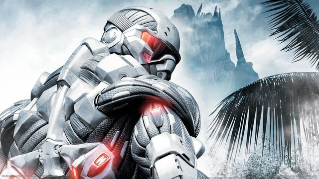 games similar to Crysis