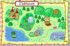 games similar to Hamtaro: Ham Ham Heartbreak