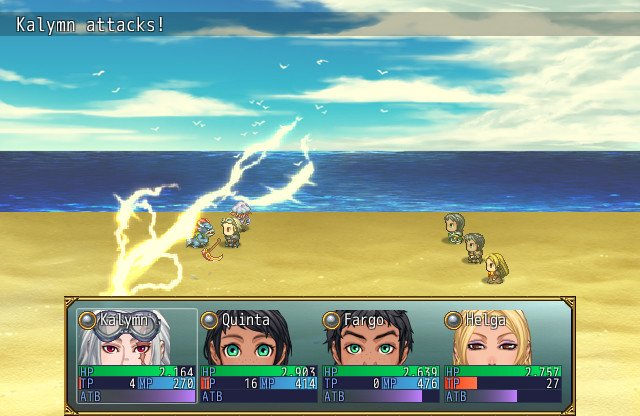 games similar to The Albino Hunter