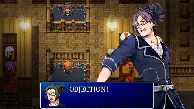 games similar to Nina Aquila: Legal Eagle