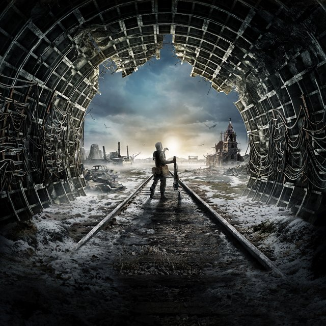 games similar to Metro Exodus