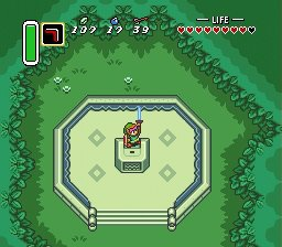games similar to The Legend of Zelda: A Link to the Past