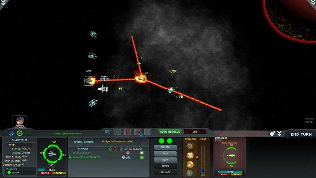 games similar to Interstellar Space: Genesis