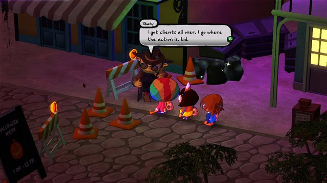 games similar to Costume Quest 2