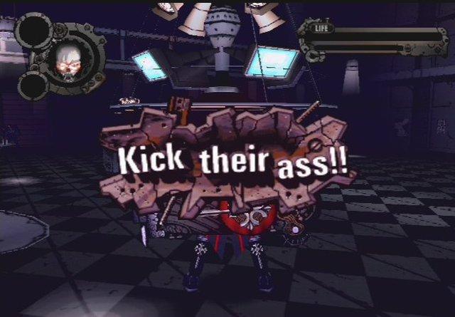 games similar to Gungrave