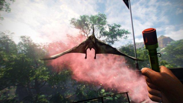 games similar to Primal Carnage