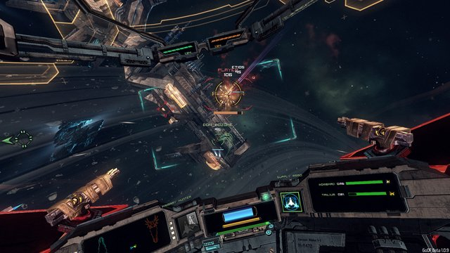 games similar to GoD Factory: Wingmen