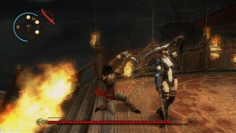 games similar to Prince of Persia Revelations