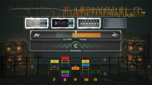 games similar to Rocksmith 2014 Edition
