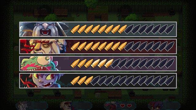 games similar to Guns N' Boxes