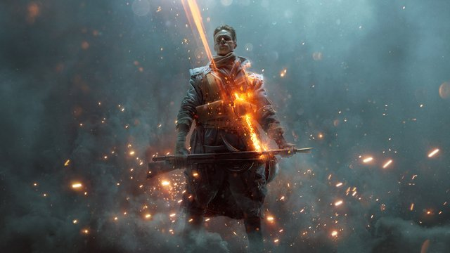 games similar to Battlefield 1: They Shall Not Pass