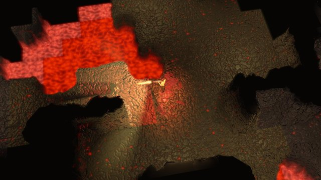 games similar to Jupiter Hell