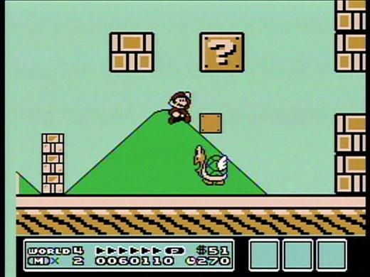 games similar to Super Mario Bros. 3