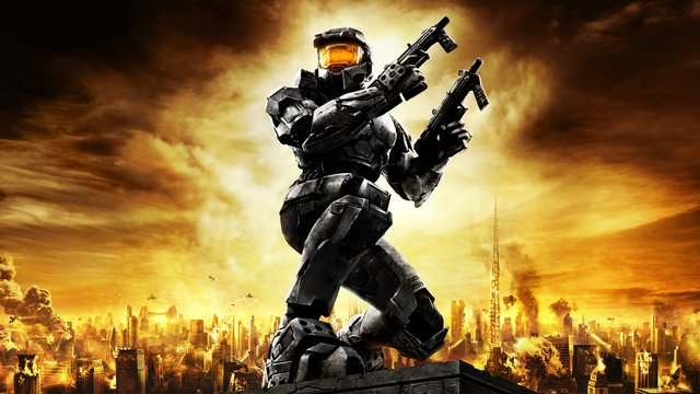 games similar to Halo 2