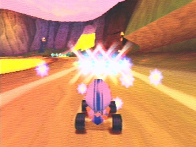 games similar to Speed Freaks