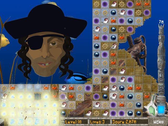 games similar to Big Kahuna Reef 2: Chain Reaction
