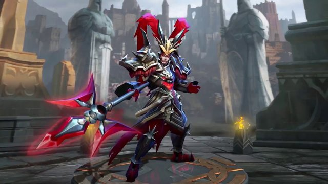 games similar to Arena of Valor