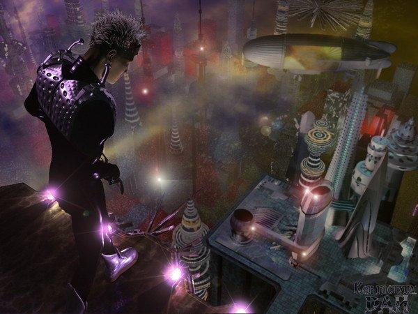 games similar to Paradise Cracked