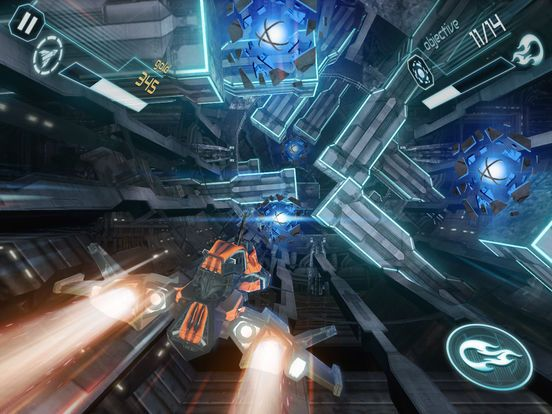 games similar to The Collider 2